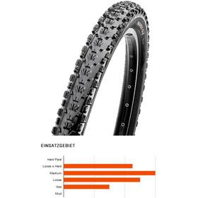 "Maxxis Ardent Folding Tyre 27.5"" MPC SilkShield E-Bike MTB"